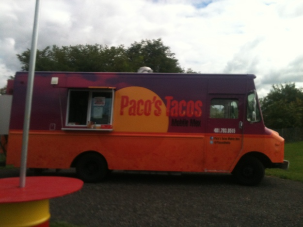 Paco's Tacos of Southern New England